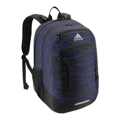 Excel IV Backpack, Blue/Black, swatch
