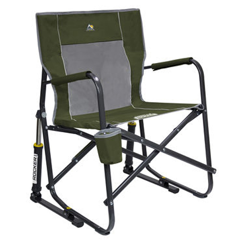 Freestyle Collapsible Rocker, Sage, swatch
