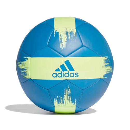 EPP II Soccer Ball, Blue/Yellow, swatch