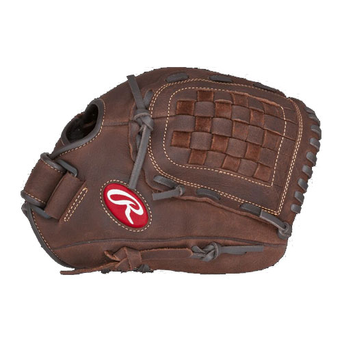 "Adult 12"" Player Preferred Series Baseball Glove, , large"
