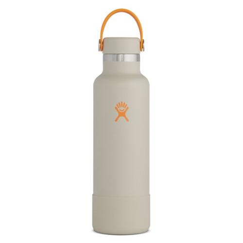 21 oz Standard Mouth Timberline Bottle, Sand,Sandstone,Flax,Hemp, swatch