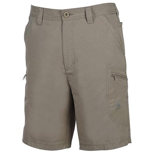 Men's Driftwood Hybrid Stretch Fishing Short, Tan,Beige,Fawn,Khaki, swatch
