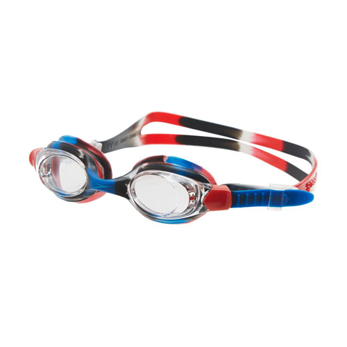 Kids Skoogles, Red, White And Blue, swatch