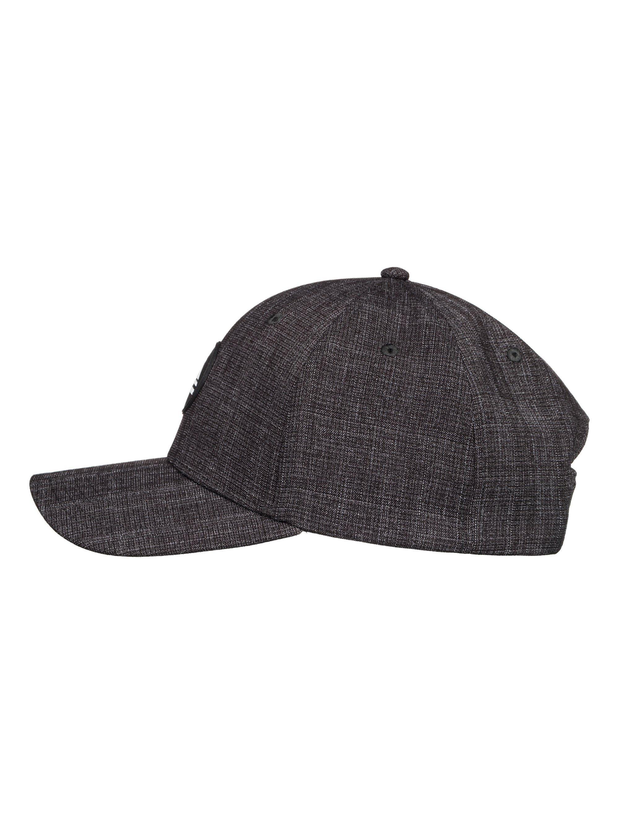 Super Unleaded Hat, Dark Gray,Pewter,Slate, swatch