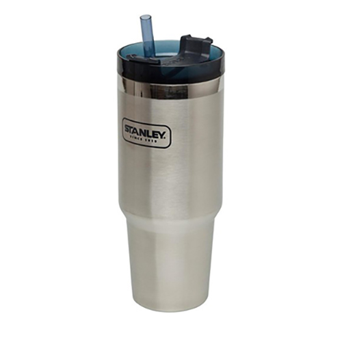 30 oz Vacuum Quencher, Stainless Steel, swatch