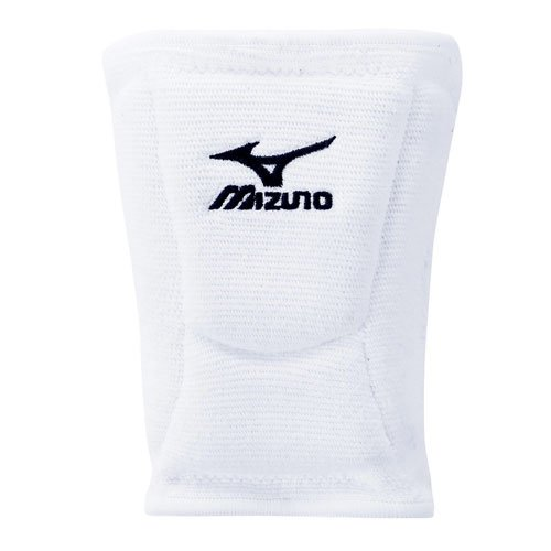 LR6 Volleyball Kneepad, White, swatch