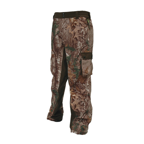 Men's Scent Factor Pant, Realtree Xtra, swatch