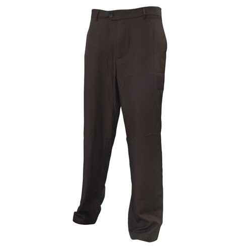 Men's Golf Pants, Black, swatch