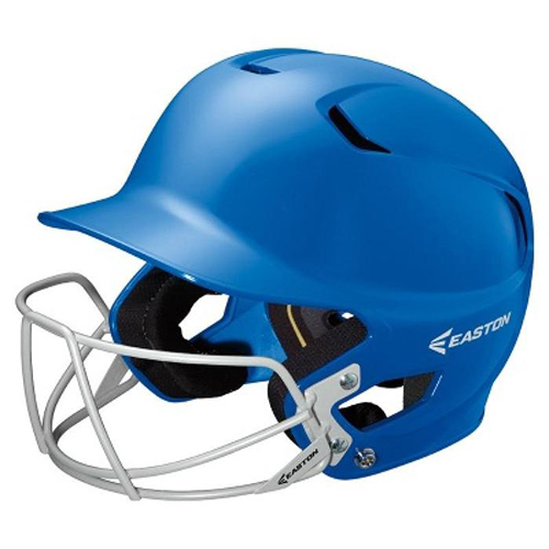 Alpha Fast Pitch Helmet with Mask, Lt Blue,Powder,Sky Blue, swatch
