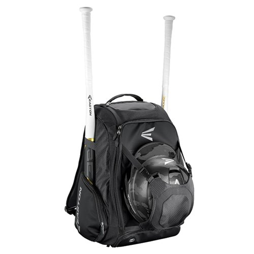 Walk-Off IV Bat Pack, Black, large