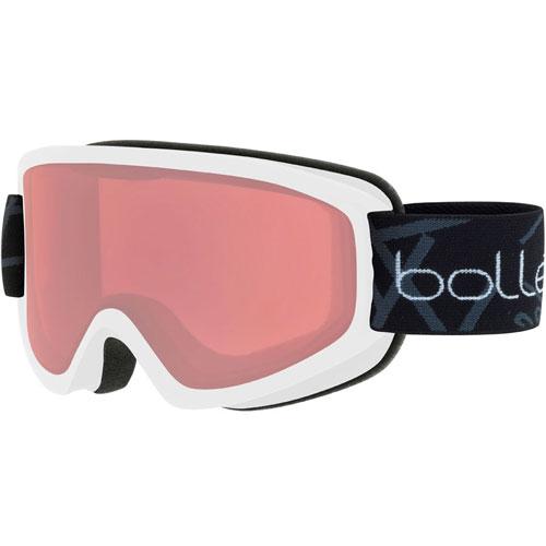 Freeze Ski Goggle, White, swatch