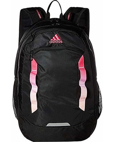 Excel IV Backpack, Black/Pink, swatch