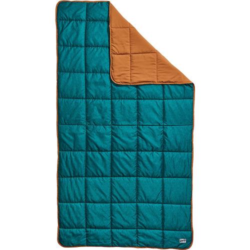 Bestie Blanket, Green, swatch