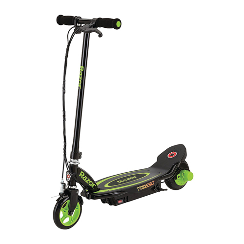 Power Core E90 Electric Scooter, Green, swatch