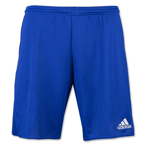 Men's Soccer Parma 16 Shorts, Royal Blue/White, swatch