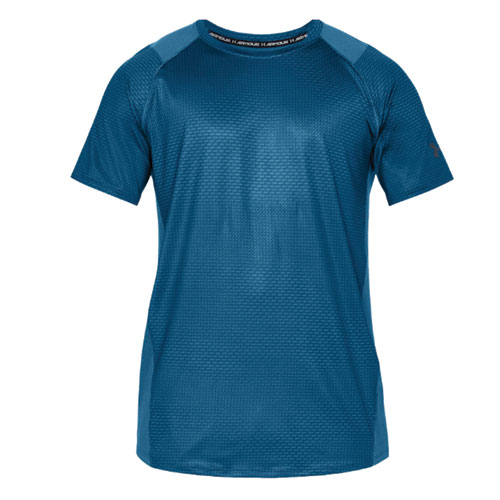 Men's MK1 Short SLeeve Tee, Green Blue, Teal, swatch