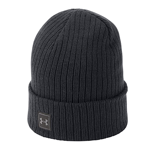 Men's Truckstop Beanie 2.0, Black, swatch