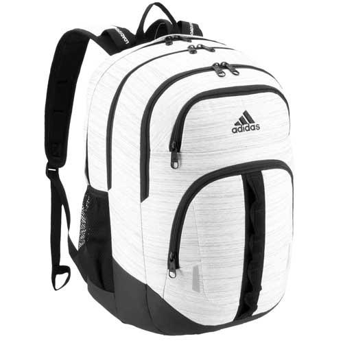 Prime V Backpack, White/Black, swatch