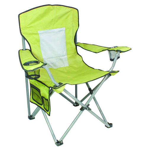 Mesh Big Boy Chair, Green, swatch