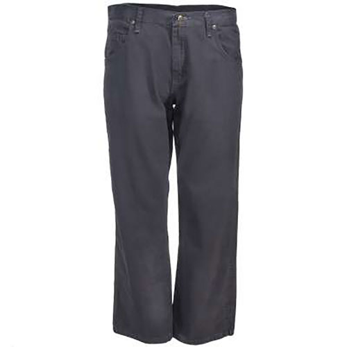 Wrangler Relaxed Straight Jeans, Gray, swatch