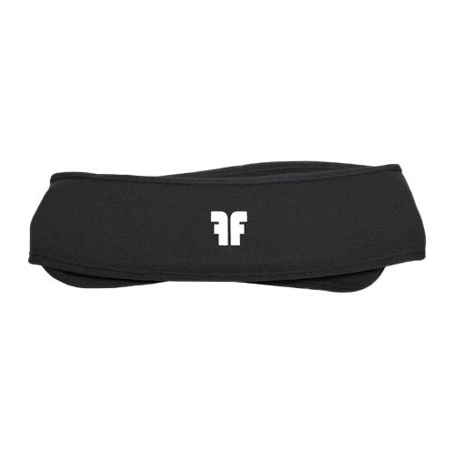Forcefield Headband, Black, swatch