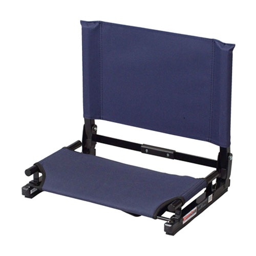 Stadium Chair, Navy, swatch