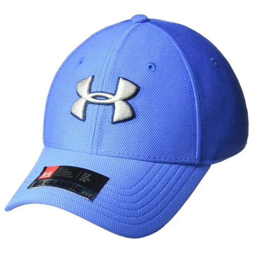 Men's Blizting 3.0 Hat, Blue/Gray, swatch