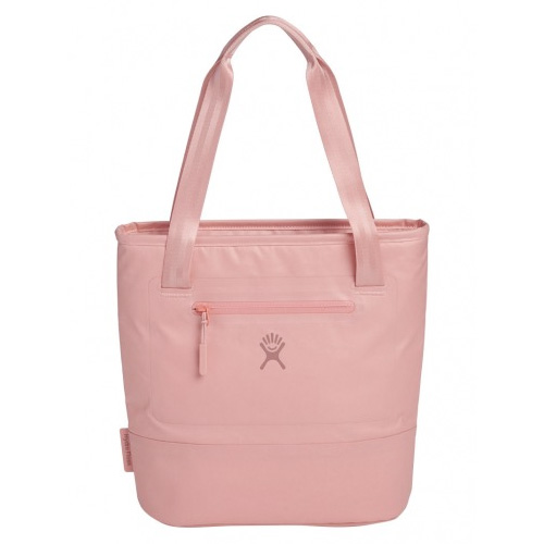 8 Liter Lunch Tote, GRAPEFRUIT, swatch