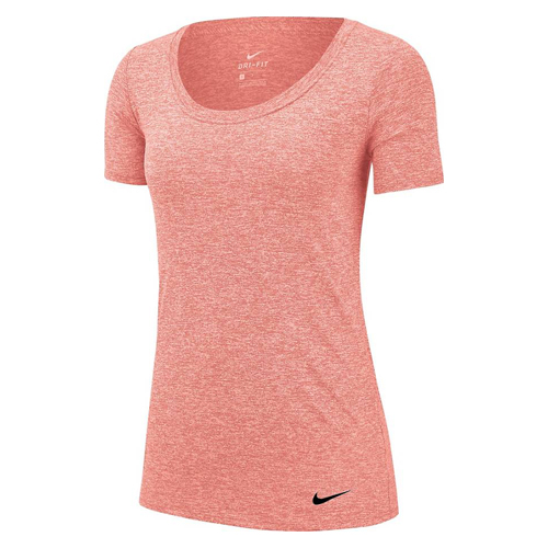 Women's Dry Legend Tee, Pastel Pink,Theatrical, swatch