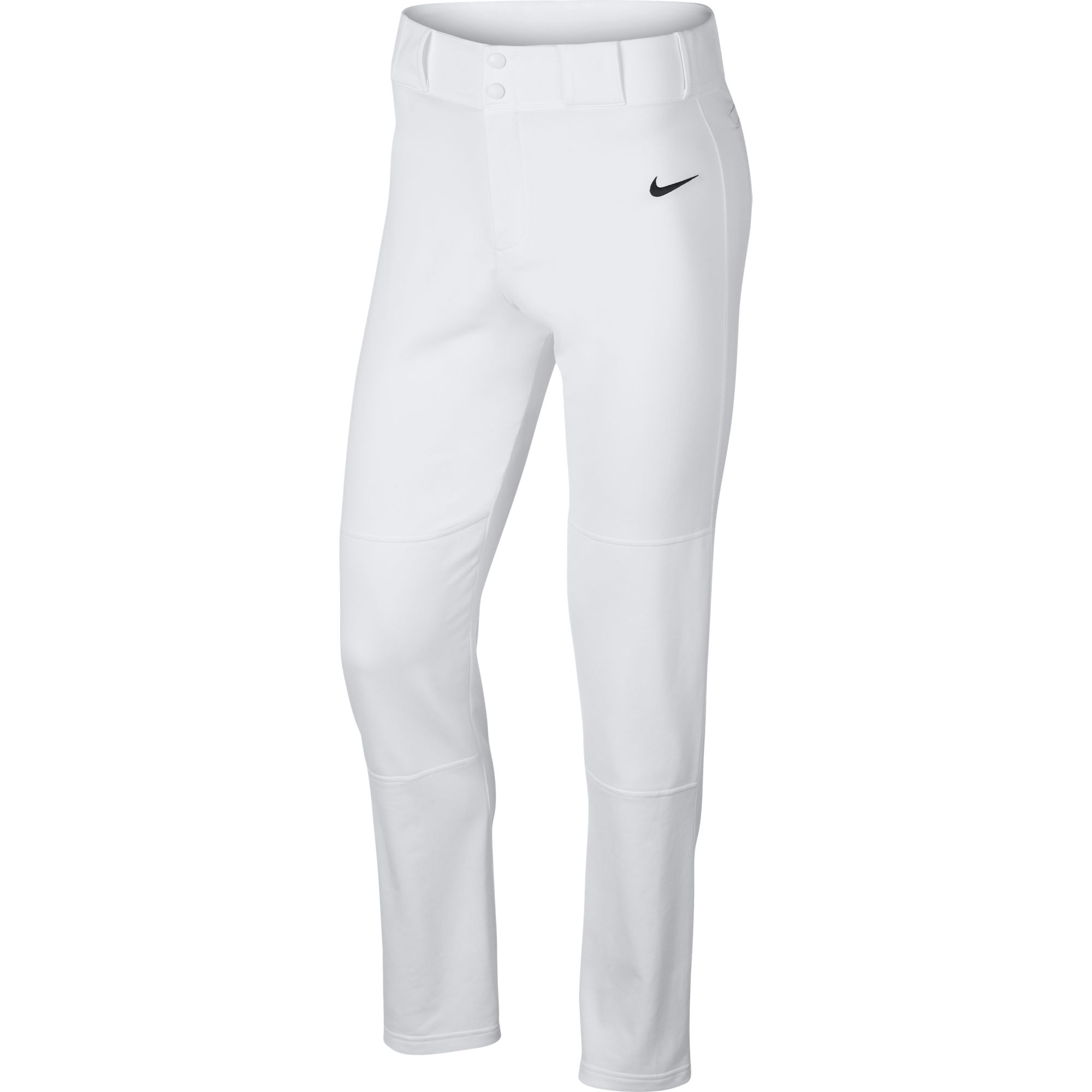 Men's Core Baseball Pant, White, swatch