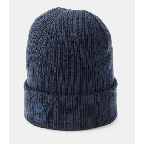 Men's Truckstop Beanie 2.0, Navy, swatch