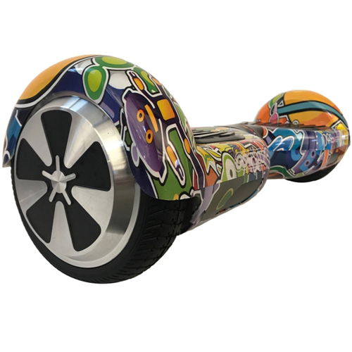 Hoverfly Eco Hoverboard, Multi, swatch
