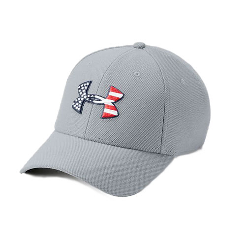 Freedom Blitzing Cap, Steel, swatch