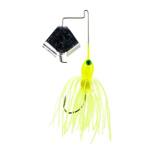 Mini Pro-Buzz Buzzbait 1/8 oz., Chartreuse, swatch