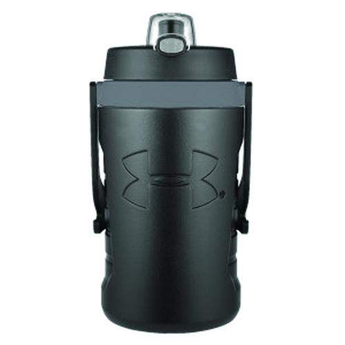 Sideline 64oz Water Bottle, Black, swatch