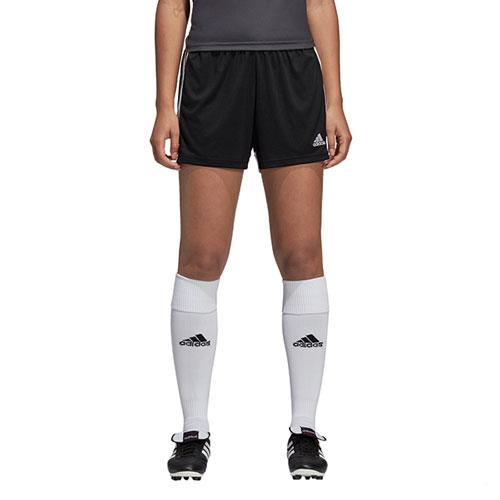 Women's Tastigo Short, Black/White, swatch