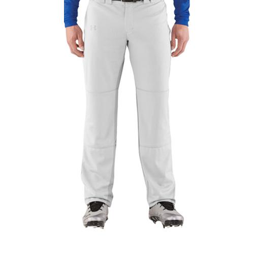 Men's Leadoff II Baseball Pant, White, swatch
