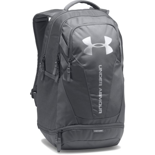 Hustle 3.0 Backpack, Graphite, swatch