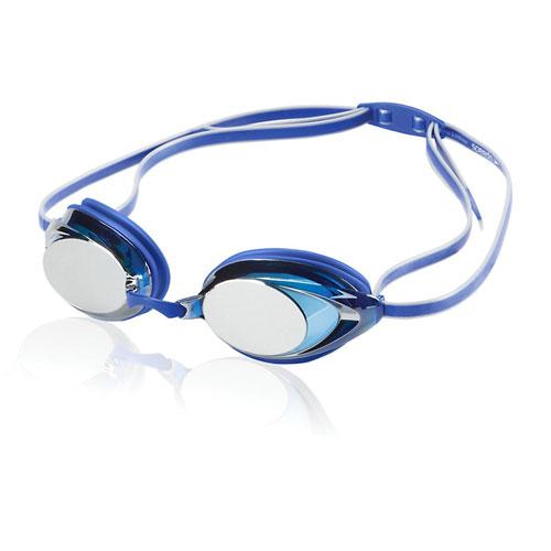 Vanquisher 2.0 Mirror Goggle, Blue, swatch