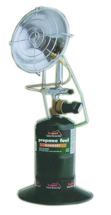 Propane Heater, , large