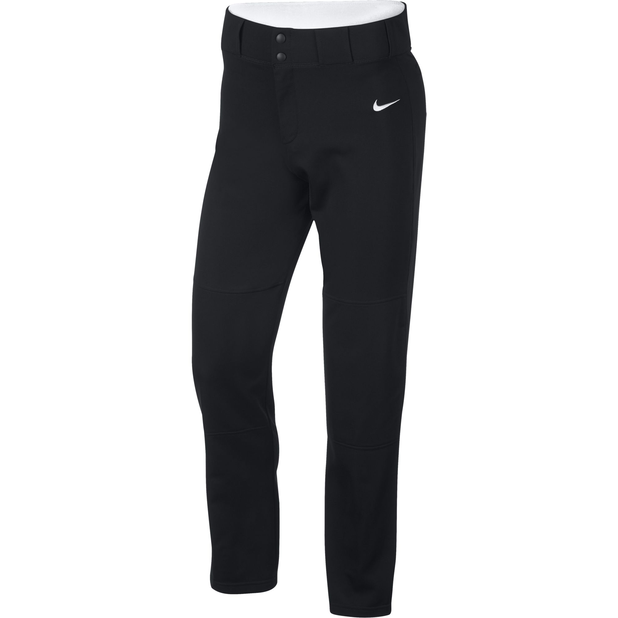 Men's Core Baseball Pant, Black, swatch