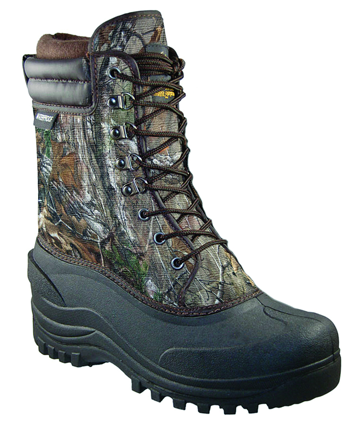 Men's Cascade Extreme Winter Boots, , large