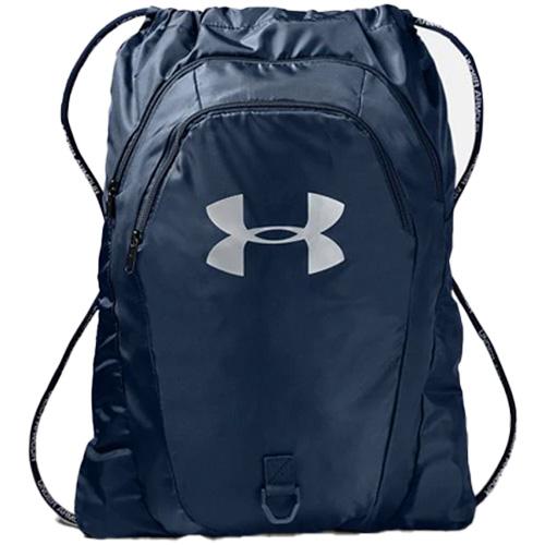 Undeniable Seasonal 2.0 Sackpack, Navy, swatch