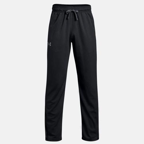Boys' Tech Pant, Black, swatch