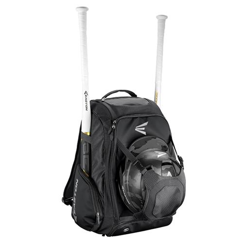Walk-Off IV Bat Pack, Black, swatch