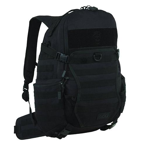 OP ORD Backpack, Black, swatch