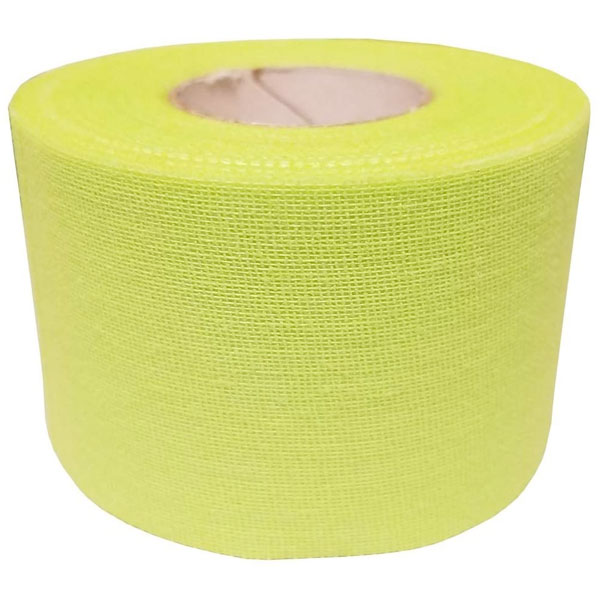 Color M-Tape, Lime, swatch