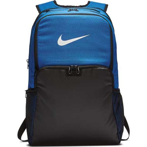 Brasilia Xl Backpack, Royal Bl,Sapphire,Marine, swatch