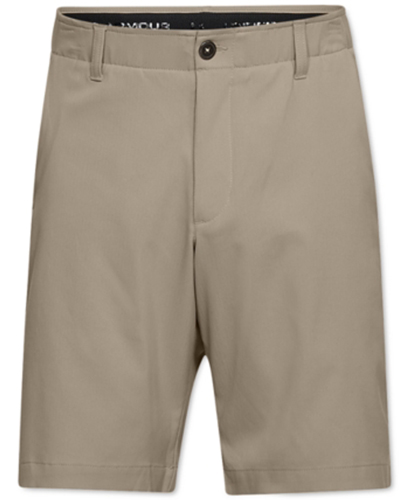 Men's Showdown Golf Shorts, Tan,Beige,Fawn,Khaki, swatch
