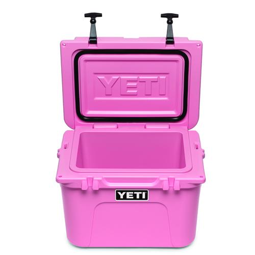 Roadie 20 Cooler, Pink, swatch